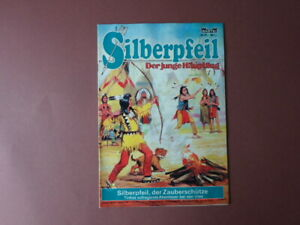 Silberpfeil  Nr: 28 Original Bastei - Verlag