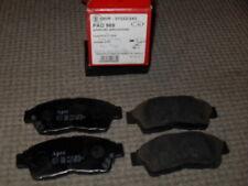 TOYOTA RAV 4 front brake pads  PAD969