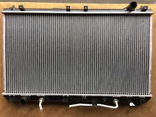 Special Price Radiator TOYOTA CAMRY MCV20/36 6Cyl 97-06 (16mm core thick)(TO039)