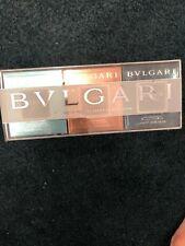 BVLGARI The AQVA Pocket Spray Collection NIB