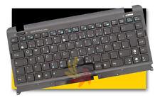 Original QWERTZ Tastatur Asus 1215B 1215BT 1215N 1215P 1215T mit Rahmen DE Neu