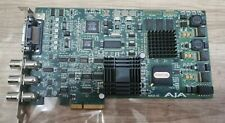 AJA Kona 102035-03 LHe PCI-E Internal Video Capture & Playback Card for Mac & PC