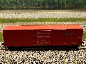 N Scale - MTL 25540 St Marys Railroad 50' Single Door Boxcar SM 4209 N1790