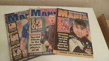 Fußball-Fanmagazine & -Programmhefte zum Sammeln