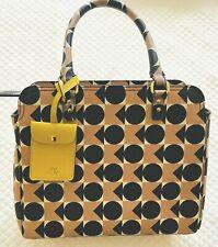 Orla Kiely large Jeanie bag New