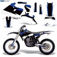 Graphic Kit Yamaha YZF 250/400/426 MX Dirt Bike Stickers Wrap 250f Deco 98-02 RB
