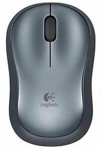 Logitech M225 GRAY Wireless Optical Mouse (NO RECEIVER) (IL/RT5-910-002223-MP...
