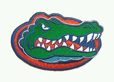 """Florida Gators NCAA College Football 4"""" Embroidered Iron Or Sew On Patch"""