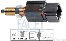FACET Interruptor luces freno NISSAN TERRANO ALMERA FORD MAVERICK OPEL 7.1052