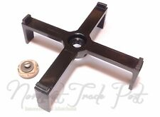West Bend Replacement Base Stand Legs & Hardware for Red Model 5109 Electric Wok