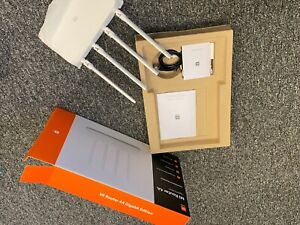 Xiaomi Mi 4A Wireless Router 2.4Ghz 5Ghz WiFi Gigabit High Gain 4 Antenna Boxed