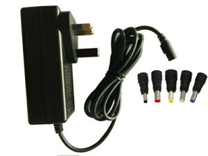 Replacement for 15V 0.4A Mains Battery Charger for model RSS1002-050150-W3U