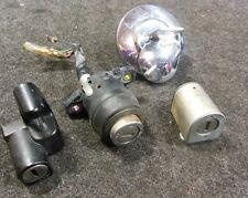 2004 Honda Rebel CMX250 Gas Cap Ignition Fork Helmet Lock Set #U2378