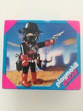 Playmobil 4620 - Gunsmen Hero / Revolverheld (MISB, NRFP, OVP)