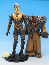 """WWE Elite Series 6 Goldust with robe and wig 6"""" Figure"""