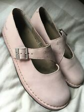 Dr Martens Size 5, Pink Mary Jane Sandals