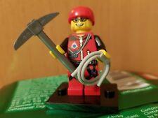 Lego Minifigures series 11 Mini Figures - Mountain Climber