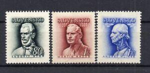 SLOVAKIA  1943, MNH ,