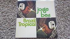 Jorge Ben - Brazil Tropical Vinyl LP GERMANY