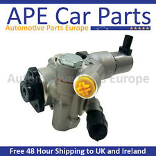 Audi Q5 8R [Models with Dynamic Steering] Power Steering Pump 8R0145155D