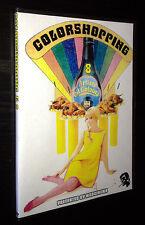 COLORSHOPPING VOL.8 DVD (More 60s/70s Commercials) Vincent Price