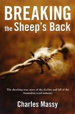 NEW Breaking the Sheep's Back by Charles Massy