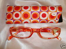 Reading Glasses -Modern Spring Sunset - 125 (o/)
