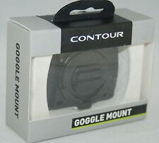 Contour Camera Goggle Mount Strap Hands-Free SNOW MOTO X Goggle 2650 Roam2 +2
