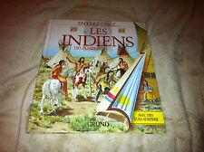 LES INDIENS DES PLAINES / ALYS SWAN-JACKSON