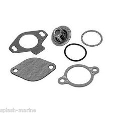 ORIGINAL MERCRUISER V6 & V8 1983 & Up THERMOSTAT KIT 140F - contains 807252T1