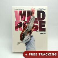 Wild Rose .Blu-ray Limited Edition
