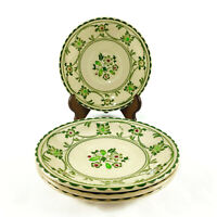 Johnson Brothers Old Granite Provence Saucer Set of Four Made in England