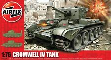 Airfix 1/76 Cromwell IV Tanque #A02338