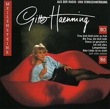 Schlager Musik CD der 1980er