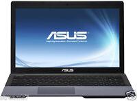 Asus A55A-AH31 Laptop PC Core i3 3rd Gen 8GB 750GB Webcam HDMI WiFi Windows 8