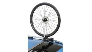Subaru 2015-2020 Thule Front Wheel Roof Bike Holder SOA567B030 THULE OEM