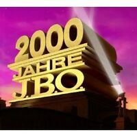 """J.B.O. """"2000 JAHRE J.B.O."""" CD ROCK NEU"""