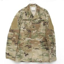 ARMY OCP SCORPION W2 MULTICAM  top jacket COMBAT MED X LONG Great Condition
