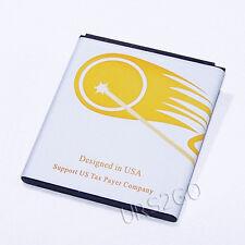 5040mAh Extended Slim Battery f Samsung Galaxy S4/SIV I9500 I545 I337 L720 R970