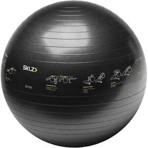SKLZ Exercise Trainer Ball - Black