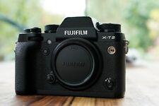 Fujifilm X series X-T2 24.3MP Digital Camera Body