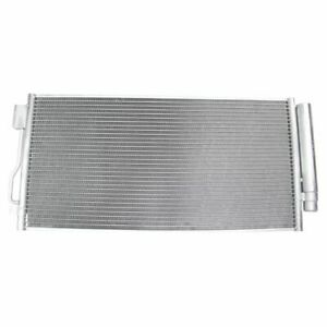 A/C Condenser Assembly Direct Fit for Fiat 500L 1.4L Brand New