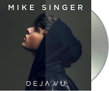 "Mike Singer ""deja vu"" CD NEU Album 2018"