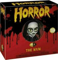 FUNKO POP 5 ESTRELLAS HORROR LA MONJA THE NUN FIGURA VINILO