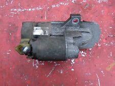 MAZDA 3 2.0 PETROL STARTER MOTOR M000T90981  #M3 108