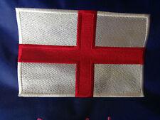 Personalizado Inglaterra St George Bandera school/pe/gym / nursery/drawstring Bolsa