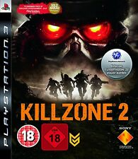 PS3 Spiel Killzone 2 UNCUT Neuware Playstation 3 Paketversand