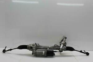 2014 BMW 1 Series 118D 2.0 Diesel N47D20C Electric Power Steering Rack 142890