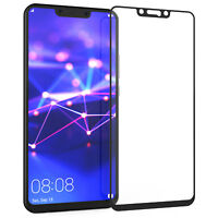 Huawei Mate 20 Lite Screen Protector Tempered Glass Thin 100% Full Protection