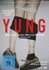Yung Henning Gronkowski DVD deutsch 2018